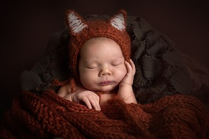 Newborn photography price premium